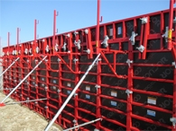 photo Optimo Formwork