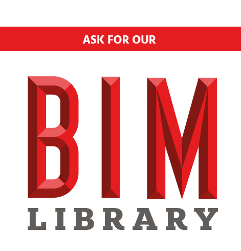 BIM library for Revit