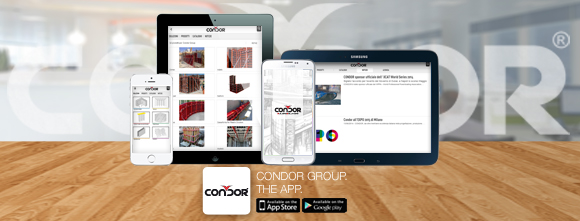 Condor App Android