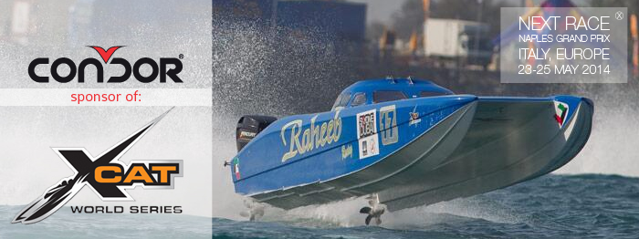 XCAT World Series 2014