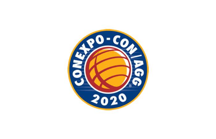 CONEXPO 2020 - LAS VEGAS USA